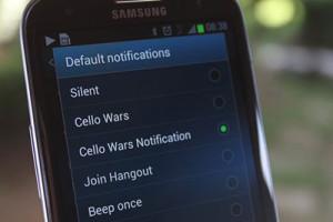 Suonerie e notifiche, come impostarle su smartphone android