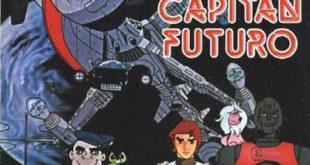 Capitan Futuro: download sigla / suoneria mp3