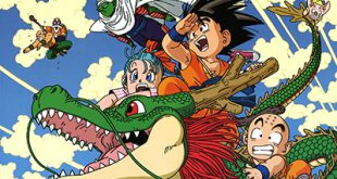 Dragon Ball: download sigla / suoneria mp3