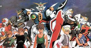 Gundam wing: download sigla / suoneria mp3