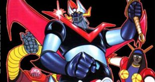 Il grande Mazinga: download sigla / suoneria mp3