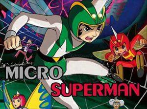 Microsuperman: download sigla / suoneria mp3