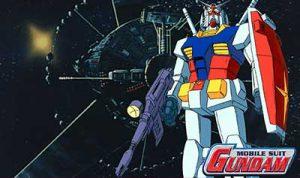 Mobile suit Gundam: download sigla / suoneria mp3