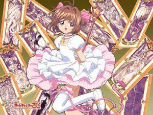 Pesca la tua carta Sakura: download sigla / suoneria mp3