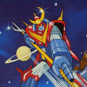 Zambot 3: recensione e sigla anime