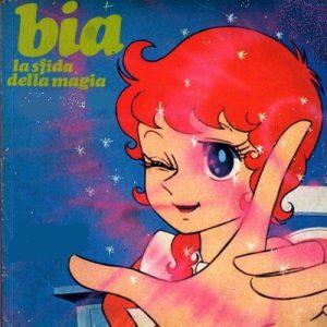 Bia e la sfida della magia: download sigla / suoneria mp3