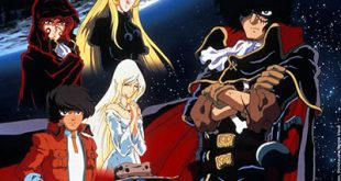 Capitan Harlock: download sigla / suoneria mp3