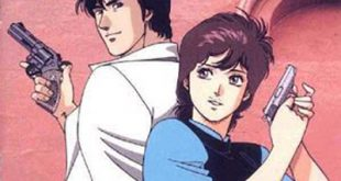 City Hunter: download sigla / suoneria mp3