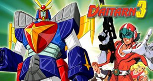 Daitarn 3: download sigla / suoneria mp3