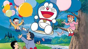 Doraemon: download sigla / suoneria mp3