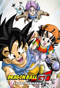 Dragon ball GT: download sigla / suoneria mp3