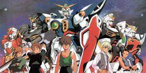 Gundam wing: download sigla / suoneria mp3