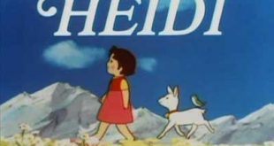 Heidi: download sigla / suoneria mp3