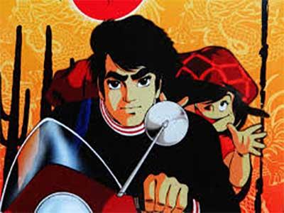 Judo e karate disegni da colorare e da stampare