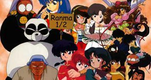Ranma 1/2: download sigla / suoneria mp3