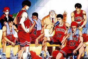 Slam dunk: download sigla / suoneria mp3
