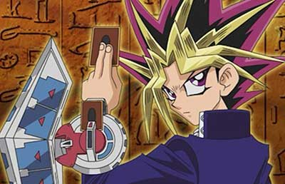 Yu gi oh!: download sigla suoneria mp3 suonerie gratis