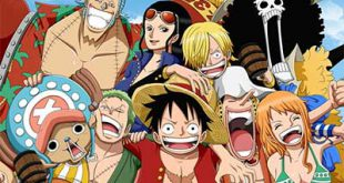 One Piece: download sigla / suoneria mp3