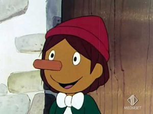 Bambino Pinocchio: download sigla / suoneria mp3