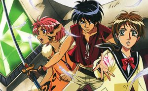 I cieli di Escaflowne: download sigla / suoneria mp3